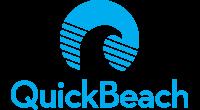 QuickBeach logo