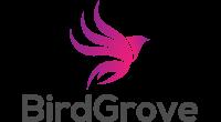 BirdGrove logo
