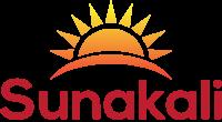 Sunakali logo