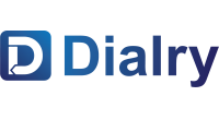 Dialry logo