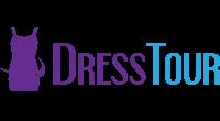 DressTour logo