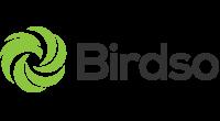 Birdso logo
