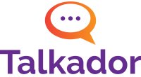 Talkador logo