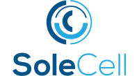 SoleCell logo