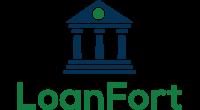 LoanFort logo