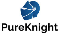 PureKnight logo
