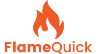 FlameQuick logo