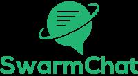 SwarmChat logo