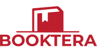 Booktera logo
