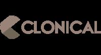 Clonical logo