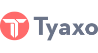 Tyaxo logo
