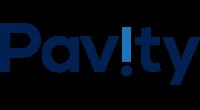 Pavity logo
