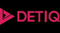Detiq logo