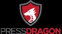 PressDragon logo