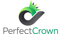 PerfectCrown logo