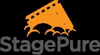 StagePure logo