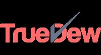 TrueDew logo