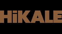 Hikale logo