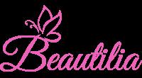 Beautilia logo