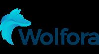 Wolfora logo