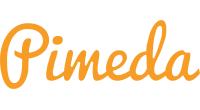 Pimeda logo