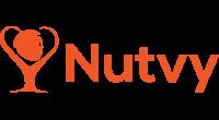 Nutvy logo