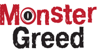 MonsterGreed logo