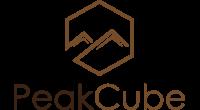 PeakCube logo