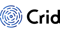 Crid logo