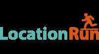 LocationRun logo