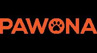 Pawona logo