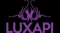 Luxapi logo