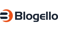 Blogello logo