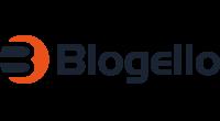 Blogello logo