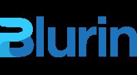 Blurin logo