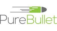 PureBullet logo