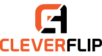 CleverFlip logo