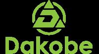 Dakobe logo