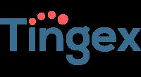 Tingex logo