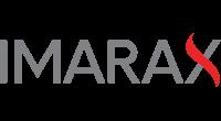 Imarax logo