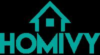 Homivy logo