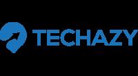 Techazy logo