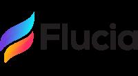 Flucia logo