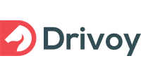 Drivoy logo