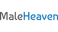 MaleHeaven logo