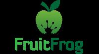 FruitFrog logo