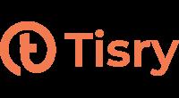 Tisry logo