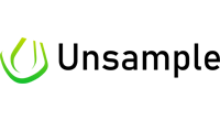 Unsample logo