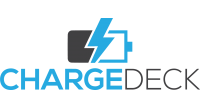 ChargeDeck logo