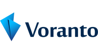 Voranto logo